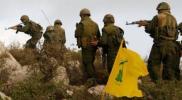 """ميليشيا """"حزب الله"""" يهاجم نقطتين عسكريتين لـ""""قوات الأسد"""" على الحدود السورية - اللبنانية"""