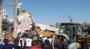 16 مدنيا حصيلة الضحايا المدنيين يوم أمس الأربعاء