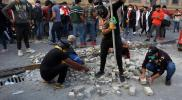العراق ينتفض.. سقوط 18 قتيلًا وإصابة 108 آخرين في صدامات جنوب البلاد