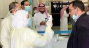 قفزة مرعبة في إحصائيات كورونا بالسعودية.. هل ينهار النظام الصحي كما توقع الوزير؟