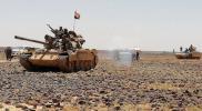مقتل 15 عنصرًا من قوات النظام بينهم ضباط بارزين في بادية حمص