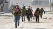 """الجيش الوطني يكبد """"قسد"""" خسائر فادحة شرقي حلب"""