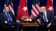 الولايات المتحدة تكشف العقوبات التي ستفرضها على تركيا