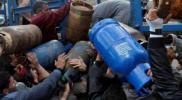 مشاجرة جماعية في اللاذقية على إسطوانات الغاز.. الحصيلة: قتيل وعدة جرحى