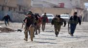 """""""الجبهة الوطنية"""" تحبط محاولة تقدم للنظام غرب حلب"""