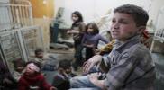 الأمم المتحدة تكشف أرقام مخيفة بشأن الوضع الإنساني في سوريا