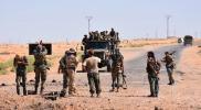 """""""الحرس الثوري"""" ينقل عناصر من ميليشيا """"الدفاع الوطني"""" اعتقلهم في البوكمال إلى هذه الجهة"""