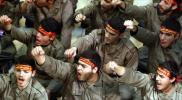 عناصر ميليشيا الدفاع الوطني تنضم للحرس الإيراني في ديرالزور