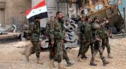 مقتل ضابطين من قوات الأسد في هجمات بدرعا