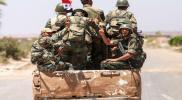 """قتلى وجرحى بتفجير """"عبوة ناسفة"""" في باص مبيت لقوات الأسد بدرعا"""