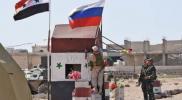 مقطع مسرب يظهر لحظة وصول جرحى الميليشيات الروسية إلى أحد مشافي حماة (فيديو)