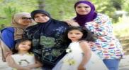 حادثة مروعة.. طوابير البنزين في لبنان تقتل أمًا وبناتها الأربعة (فيديو وصور)