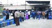 مناطق التسويات قرب دمشق ترزح تحت نير التهميش… وأسطوانة الغاز باتت حلم لا يتحقق