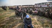 """""""فورين بوليسي"""": الميليشيات الإيرانية هرَّبت 1500 مقاتل لـ""""تنظيم الدولة"""" من الباغوز إلى هذه الجهة"""