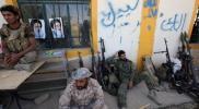 """ضابط """"حرب كيميائية"""" منشق: سببان وراء عدم مشاركة إيران وميليشياتها في معارك حماة"""