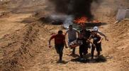 """آخر التطورات في """"غزة"""".. ارتفاع عدد الضحايا الفلسطينيين وخسائر بصفوف الاحتلال (صور)"""