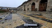 مساجد سوريا التاريخية في رمضان.. بلا أذان ولا تراويح (تقرير مصور)