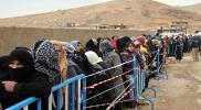 """ما الذي طلبه """"نظام الأسد"""" من لبنان بخصوص اللاجئين"""