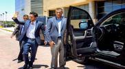 باحث إسرائيلي: رفض أمريكي لتنصيب ولي العهد الأردني ملكًا للبلاد
