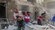 الأمم المتحدة تطالب بمحاسبة مرتكب المجازر بحق المدنيين في سوريا