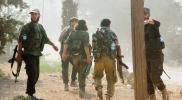 """20 قتيلًا للنظام في عملية مباغتة لـ""""تحرير الشام"""" في خان شيخون"""