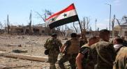 """النظام يعيد ترميم جيشه المتهالك من مناطق """"المصالحات""""..وهذه حصيلة التجنيد في 5 أشهر"""