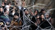 بعد مواجهتهم بعنف.. نهاية صادمة لعدد من اللاجئين السوريين على الحدود التركية اليونانية