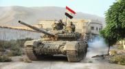 قتلى وجرحى للنظام في عملية تسلل فاشلة شمال حماة