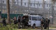 """على طريقة فيلم """"الهروب الكبير"""" .. فرار 6 أسرى فلسطينيين من سجن إسرائيلي شديد الحراسة (صور)"""