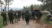 الجيش الحر يستعد لعملية تركية محتملة في شرق الفرات
