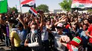 شملت هروب جماعي.. مفكر كويتي يكشف عن مفاجأة كبرى استعدادًا لمظاهرات الغد بالعراق