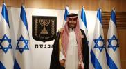 من قلب الرياض.. سعودي يعلن دعمه للاحتلال الإسرائيلي ضد غزة