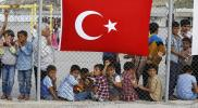 تركيا تتصدر لائحة الدول الأكثر استقبالاً للاجئين في العالم