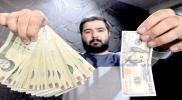 """تابع انهيار العملة الإيرانية أمام الدولار بعد قرار """"ترامب"""""""