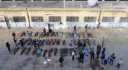 """نكشف كم سوريًا قتله نظام """"الأسد"""" تحت التعذيب"""