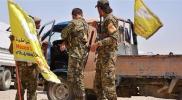 """تنظيم الدولة يهاجم """"قسد"""" مجددًا في """"الباغوز"""" ويكبدها خسائر"""