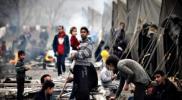 الشوفينية اللبنانية تجاه النازحين السوريين