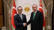تركيا وألمانيا.. هل تساهم معركة إدلب وتداعياتها بلم شمل الفرقاء؟