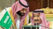 """صحيفة بريطانية: الملك """"سلمان"""" غاضب.. وهذا ما سيفعله مع ولي العهد"""