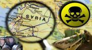 واشنطن تتهم روسيا بالتستر على كيماوي الأسد