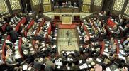 """استمرارًا لمسلسل الإذلال.. برلمان """"الأسد"""" يصدق على عقد إدارة روسيا لمرفأ """"طرطوس"""""""