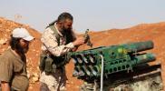 فيلق الشام ينفذ عملية خاطفة ضد قوات الأسد شمال حلب