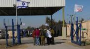 واشنطن: إسرائيل ونظام الأسد يتفقان على فتح معبر القنيطرة بالجولان