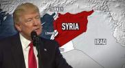 تحركات دبلوماسية أمريكية مكثفة حول الوضع في سوريا