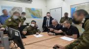 """""""الكابينت"""" يصادق على قرار وقف إطلاق النار في غزة.. والكشف عن موعد سريانه"""
