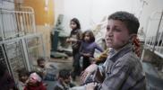 منظمة الصحة العالمية تكشف أرقام صادمة عن ضحايا الهجوم الكيماوي بدوما