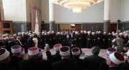 """بعد زيارة جنبلاط السرية.. الأردن يصدم دروز فلسطين بقرار يتعلق بـ""""سوريا"""""""