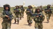 مناورات برية وبحرية إسرائيلية تحاكي مواجهة تسلل غواصين