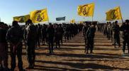 ميليشيات الحرس الإيراني تتلقى ضربة موجعة في البادية السورية