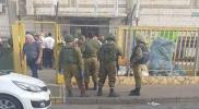مقتل إسرائيليين وإصابة ثالث في عملية فلسطينية شمال الضفة الغربية